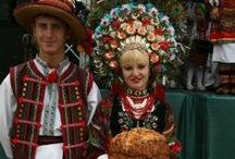 Lithuanian Heritage / by Brenda Wester