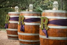 Country Wedding Inspirations