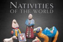 Nativities  / by Gibbs Smith Books