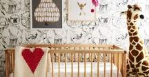 Baby Room Inspiration