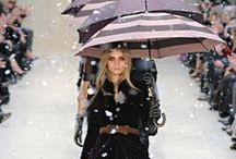 runway fashion / things I love from the catwalk