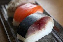 Sushi beauty / just pictures of sushi, sashimi, maki, etc.