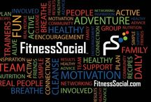 Fitness; Health and Wealth for All