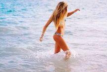 Beach, Bums & Babes