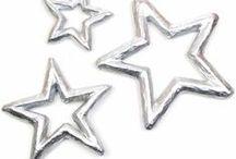 Stars Theme : Nursery Design Inspiration