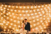 Wedding - Reception / by Clare Moxey