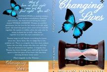 Debut novel CHANGING LIVES due out in 2015