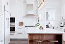 Kitchen decor / kitchen decor ideas