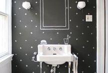 Bathroom decor / Bathroom decor ideas