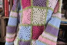 Marion's Moon Made: crochet / Marion's Moon crochet creations