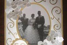 50Th Wedding Anniversary / My Parents Golden