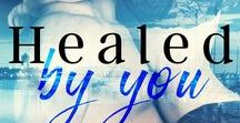 Healed by You (The Harbour Series, 2) / Book 2 of The Harbour Series