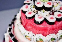 Japanese birthday party / Japanese themed birthday party ideas