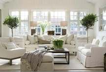 Hamptons Decor