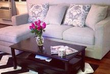 home decor ideas. / by Lindsey Kern