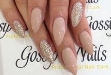 nails. / by Lindsey Kern