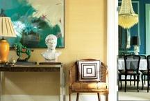 Interiors that Inspire