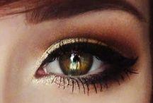 inspiração | make up