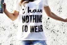 what i wish i was wearing / by daniela cardona