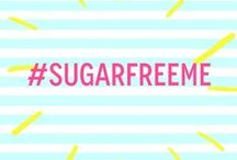 """""""Sugar Free Me"""" / Healthy is Not a Size - It's a Lifestyle!  Sugar Free Recipes for LCHF, KETO, Paleo & Low Carb  Life Plans: https://www.facebook.com/sugarfreelife / by Donna Smith * Sugar Free Me"""