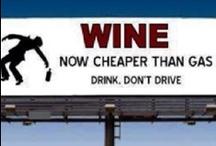 Wine...Wine...Wine... / by Debra Richter-Silnicki