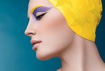 Design | Colour & Palettes / I'm crazy about colour. Pastel, neon, fluorescent , metallic...I love them all!