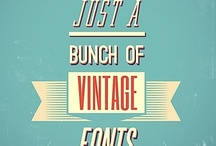 Graphic Design - Print / THE Inspiration Board