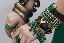 Jewels / by Keren Amrani