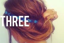 Trénzame el pelo