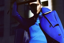 FASHION: Outerwear / by HOPE DENDINGER