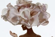 HEAD DRESSINGS / by HOPE DENDINGER