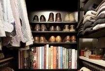 Welcome to My Wardrobe / by James Galinas