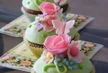 Dessert - Cupcakes, Mini's 1