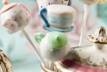 Dessert - Cakepops & All Things Rollled