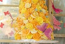 Dessert - Cakes & Cake Idea 1