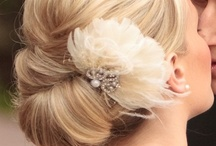 Wedding - Hair Styles / by Debra Richter-Silnicki
