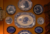 Plate Decor  / by Kathy Tutor