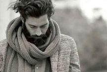 inspiração | look masculino