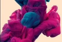 Colors & Flow / by Keren Amrani