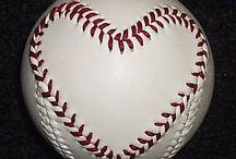 Baseball. / by Betsy Veazey