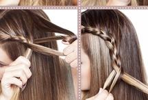 Hair / by Keren Amrani