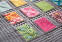 Quilts / by Mallory Brock
