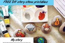 Crafty Kids / Ideas for toddler, kindergarten and preschool activities in craft and art