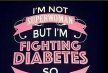 Diabetes / I have Type 2 Diabetes.  Although I am eating healthier and exercising more, I am always looking for better ways on how to handle diabetes.