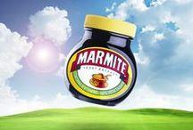 Marmite / Marmite! / by John Ager