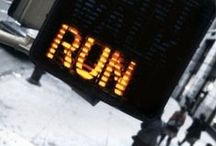 Running / Useful ideas, information and motivation for running. / by John Ager