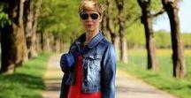 #Ü30 #Mode #Outfits / Hier finden Sie #Fashion-Outfits von und für erwachsene Frauen über 30 Jahre - #Ü30 #Ü40 #Ü50