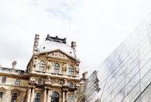 Paris + France