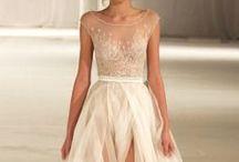 dresses <3  / by daniela cardona