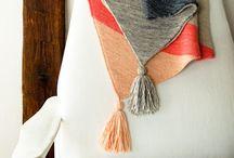Knitting / by Mary Kate McCann